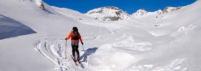Sneeuwzekere wintersport in Zwitserland