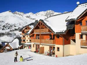 Chalets en appartementen voor de wintersport in Zwitserland