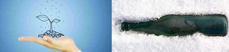 Duurzaam wintersport
