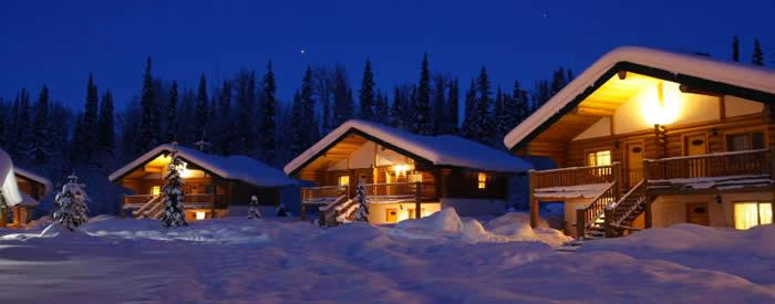 Grote Chalets en appartementen wintersport