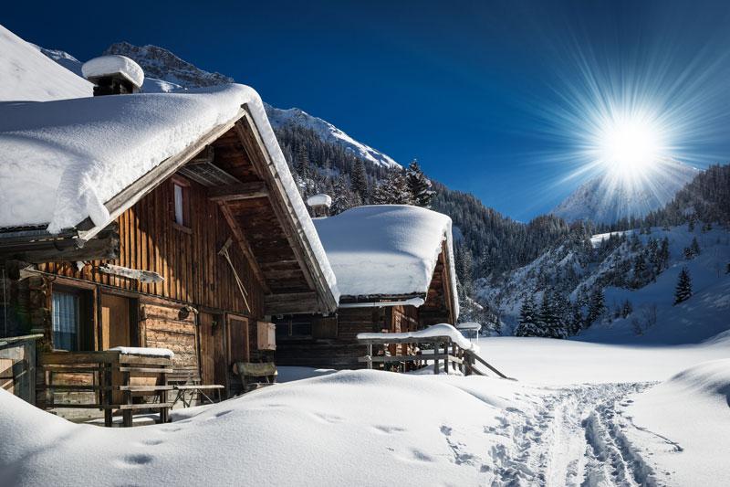 Accommodatie in Oostenrijk