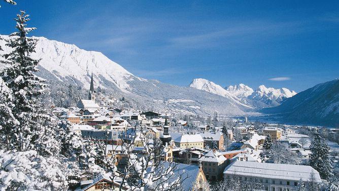 Wintersport in Imst-Gurgltal