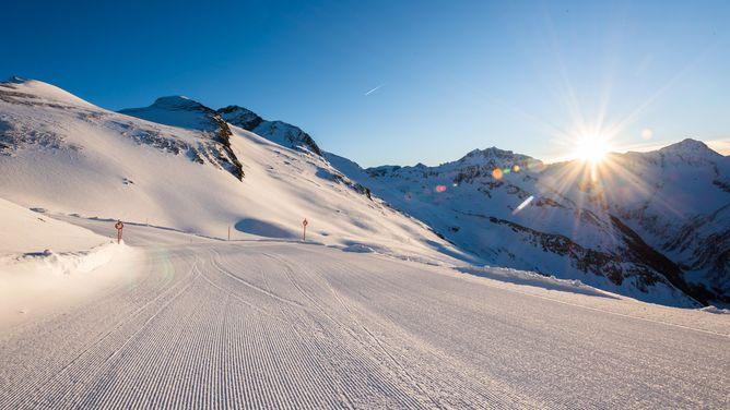 Omgeving wintersport Mallnitz