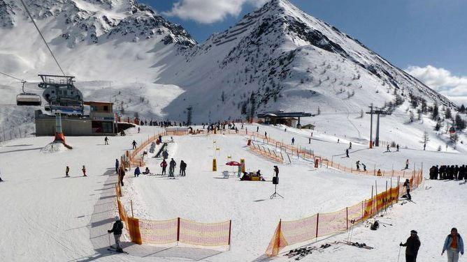 Wintersport in Matrei