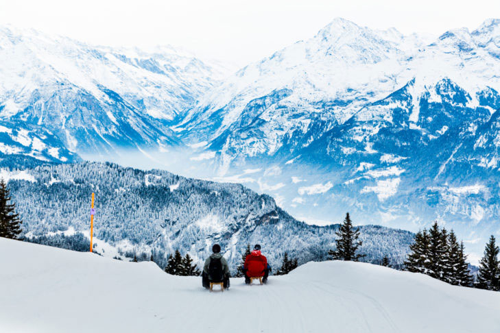 Wintersport in Pyhrn-Priel
