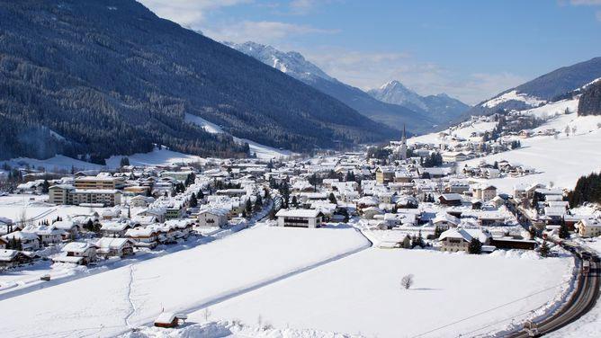 Wintersport in Sillian