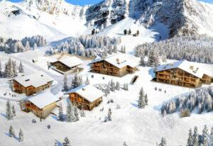 Wintersport-Portes-du-Soleil-verblijf